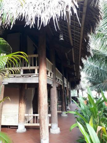 Nhà nghỉ Mũi Né Xưa (Mui Ne Xua Hostel)