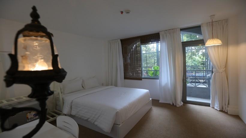 Hotel Room@saigon