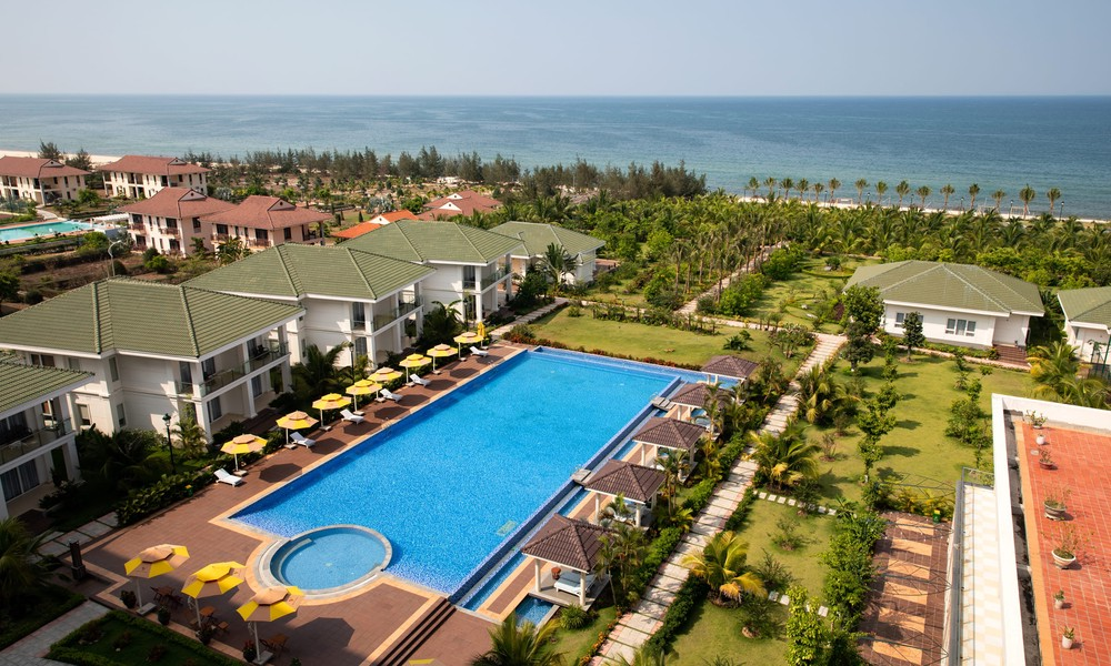 GOLD COAST HOTEL RESORT & SPA