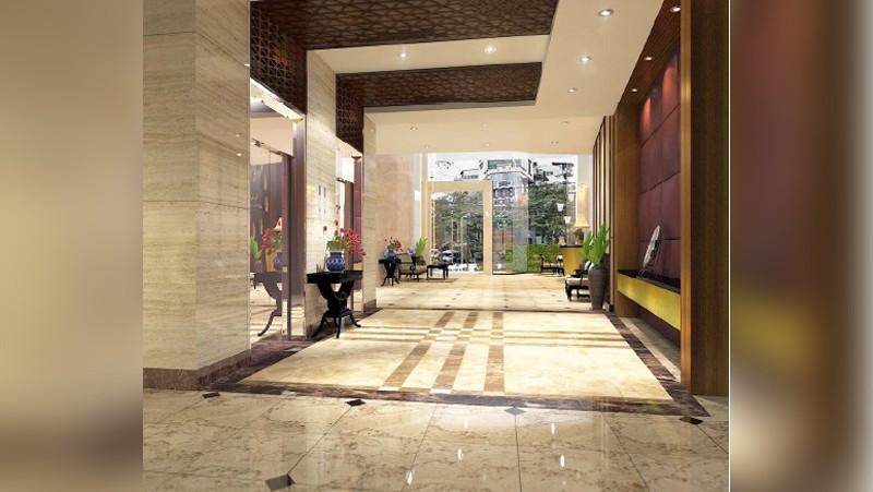 Khách Sạn Mường Thanh Hà Nội Centre