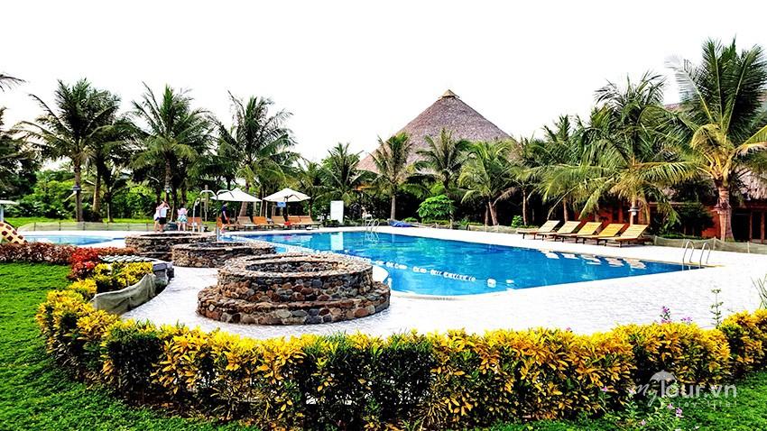 Cúc Phương Resort & Villas