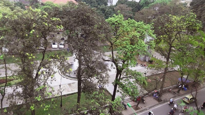 Khách Sạn Anise Hà Nội