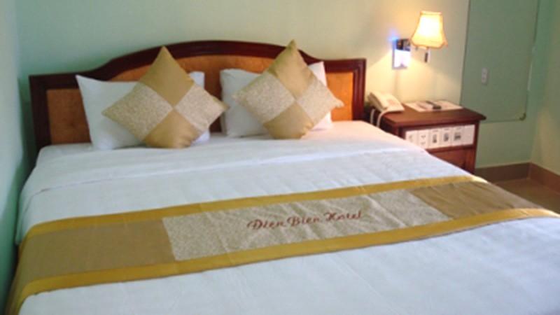 Khách Sạn Điện Biên Huế