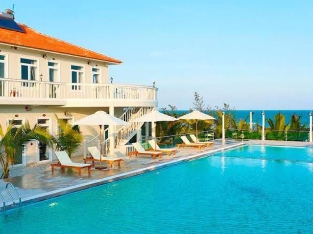 Saigon Emerald Resort