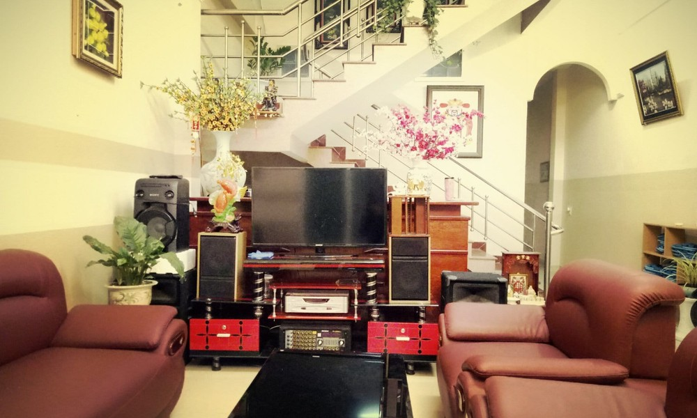 Húng House Homestay