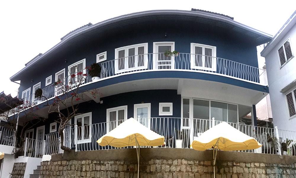 My House Đà Lạt