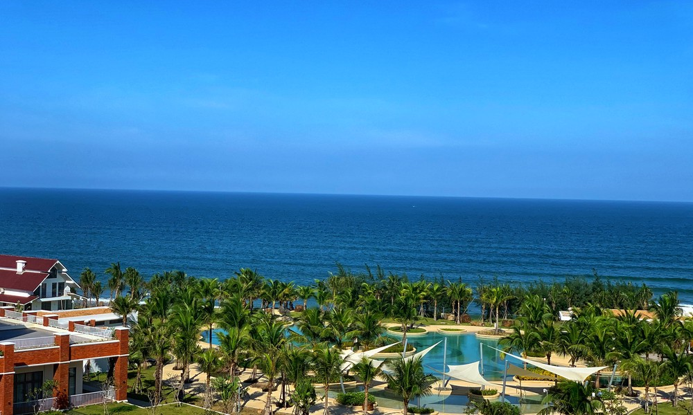 The Pearl Hoi An Hotel & Resort