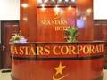 Khách Sạn Sea Stars Kiên Giang