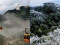 Những địa danh quanh năm là mùa lạnh ở Việt Nam