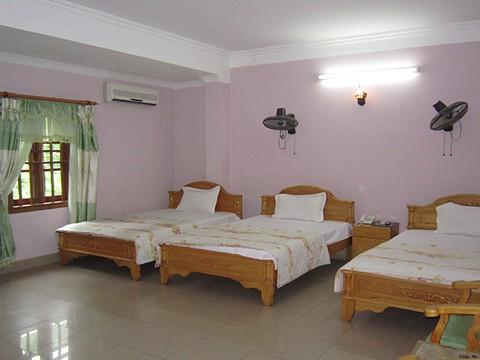 Khách Sạn Hoàng Ngọc Cát Bà