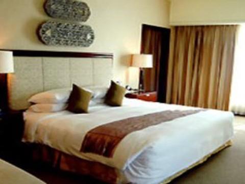 Khách Sạn Mê Kông