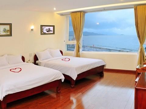 Khách Sạn Phú Lộc Phát