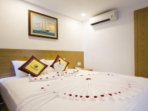 Khách Sạn Majestic Star Nha Trang