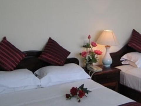 Khách Sạn Minh Quân