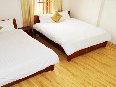 Khách sạn Hương Giang Hà Nội