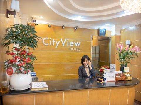 City View Hotel ( Hoàng Liên)