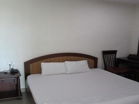 Khách Sạn Tâm Khoa
